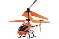 Гироскоп вертолет на радиоуправлении Model King 33008 Orange (004685)