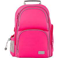 Рюкзак школьный Kite Education 702-1 Smart розовый
