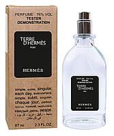 Hermes Terre d`Hermes - Tester 67ml