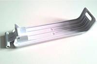 Защелка (фиксатор крышки) для соковыжималки (сторона переключателя) Philips 420306551110