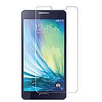 Защитное cтекло Buff для Samsung Galaxy A7, 0.3mm, 9H