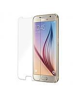 Защитное cтекло Buff для Samsung Galaxy S6, 0.3mm, 9H