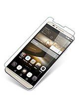 Защитное cтекло Buff для Huawei Ascend Mate 7, 0.3mm, 9H