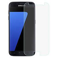 Защитное cтекло Buff для Samsung Galaxy S7, 0.3mm, 9H