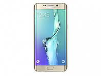 Бронированная защитная пленка на экран для Samsung Galaxy S6 edge+