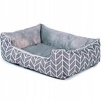 Лежак для собаки DR-235 65x50см L