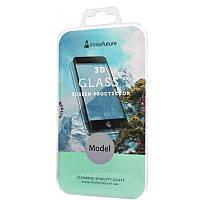 Защитное стекло MakeFuture для Samsung Galaxy S8+ Black, 0.33 mm, 3D (MG3D-SS8PB)