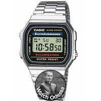 Часы мужские Casio A168WA 1YES