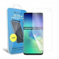 Защитная пленка MakeFuture для Samsung Galaxy S10 SM-G973, 3D (MGFU-SS10)
