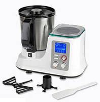 Кухонный комбайн с функцией приготовления пищи Quigg/STUDIO