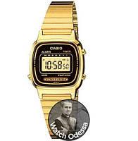 Часы Casio Classik LA 670WGA