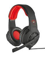 Гарнитура Trust GXT 310 Gaming Headset Black (21187)