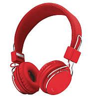 Гарнитура Trust Ziva Foldable Red (21822)
