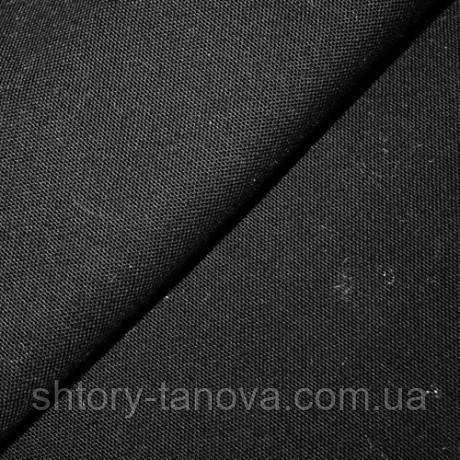 Декор однотон. анна черный