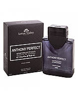 Anthony Perfect Instruction In Dark Lotus Valley Men EDT 100 ml арт.32153