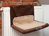 Гамак на радиатор для кошки Hobbycat