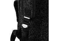 "Рюкзак для ноутбука Tangcool ICON TC713 Black 15"" (USB), фото 4"