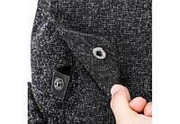 "Рюкзак для ноутбука Tangcool ICON TC713 Black 15"" (USB), фото 8"