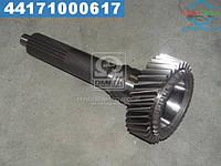 ⭐⭐⭐⭐⭐ Вал первичный КПП GR905 (производство  CEI)  102.465