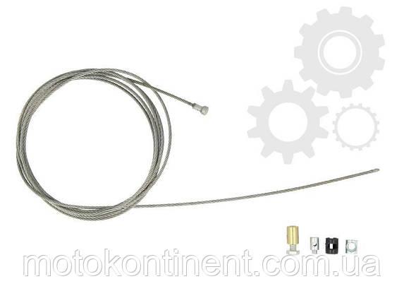 Ремкомплект троса сцепления 4Ride LS-000, фото 2