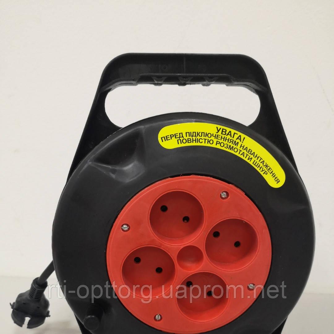 Удлинитель в футляре У16-02 ПВС 2х1 10м