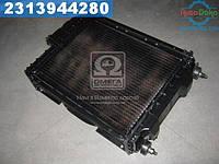 ⭐⭐⭐⭐⭐ Радиатор водяного охлаждения МТЗ, Т 70 с двигатель Д 240,243 (4-х рядный ) (производство  JOBs,Юбана)  70У-1301010