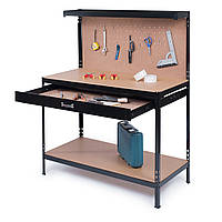 Раскладной переносной стол под инструменты HUMBERG