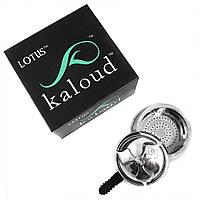 Калауд лотус (Kaloud Lotus) для кальяна одна ручка