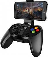 Бездротовий геймпад iPega PG-9078 Bluetooth PC/Android Black Бездротовий геймпад iPega PG-9078 Bluet