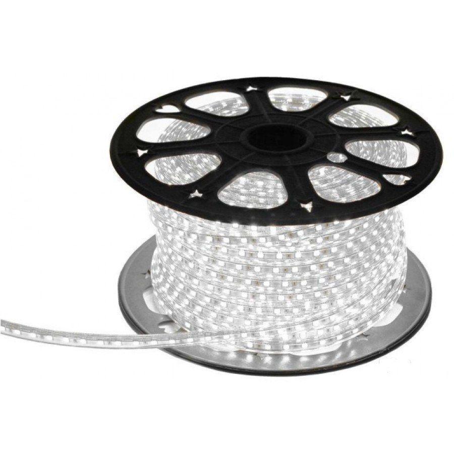 Светодиодная LED лента гибкая 220V PROlum™ IP68 2835120