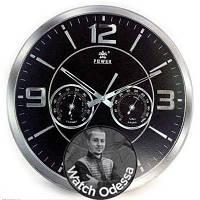 Настенные Часы Power 0913BLKS