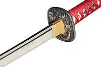 Самурайский меч Катана, элитный подарок для мужчины