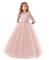 Платье детское нарядное пишное праздник сукня дитяча святкова на рост 130, 140,150,160,170 см