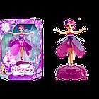 Летающая кукла фея Flying Fairy c подставкой  | Летит за рукой | Волшебство в детских руках, фото 2