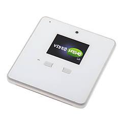 Магнитный видео мессенджер на холодильник 187-18412278, КОД: 103132