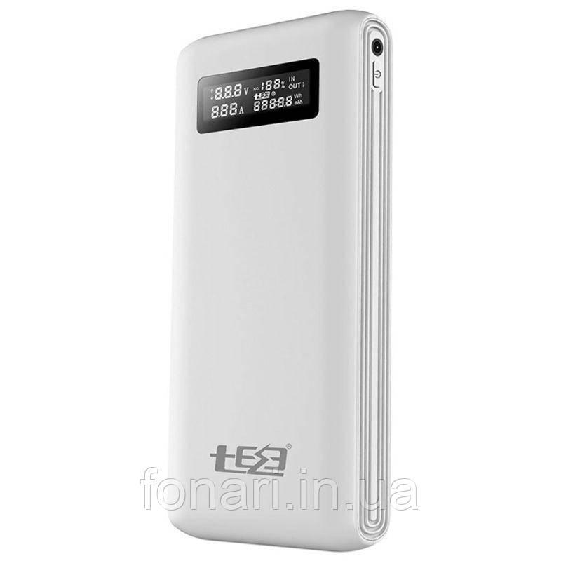 Power Bank Qidian Dual USB, 6х18650 (QD186-VFC)