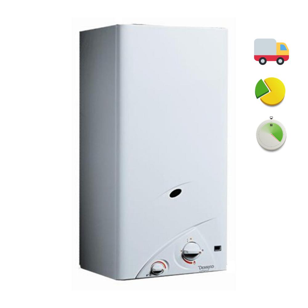 Газовая колонка Demrad SC 275 SЕI LCD