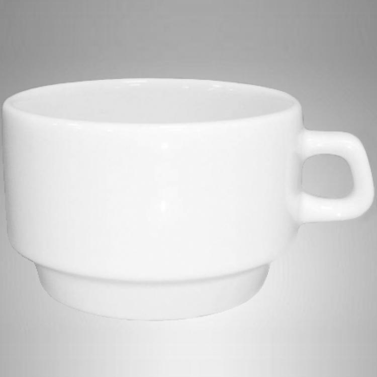 Чашка для чая (стэкэбл) 200ml Farn Harmonie