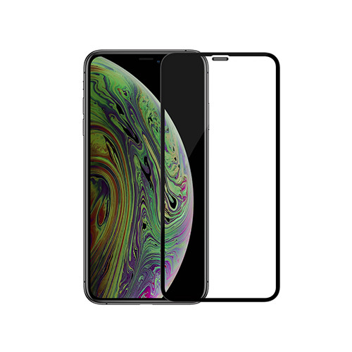 Nillkin Apple IPhone 11 Pro Max / XS Max XD CP+MAX Black Anti-Explosion Glass Screen Protector Защитное Стекло