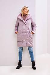 Куртка женская зимняя Карелия | XS-M р.