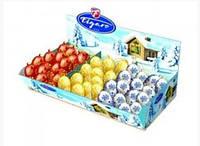 Конфеты шоколадные Figaro Чехия 90 шт