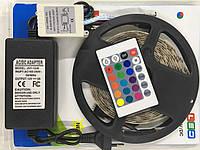 Лента светодиодная LED55/50 RGB