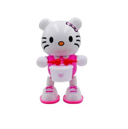 """Интерактивная игрушка """"Hello Kitty"""" Happy Little Drummer"""