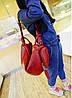 Большая оригинальная сумка-рюкзак трансформер, фото 2