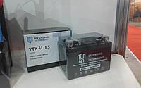 Аккумулятор мото 12В 4Ач Defending Technology YTX4LBS