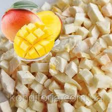 Сублимированная манго кусочки