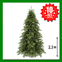 Искусственная ель Triumph Tree Nottingham De Luxe 2.3 м Зеленая
