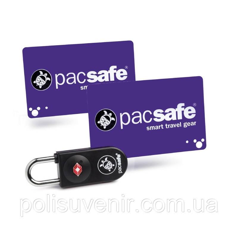 Замок кодовий для багажу Pacsafe Prosafe 750