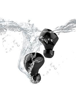 Обзор на беспроводные bluetooth наушники Touch Two c5