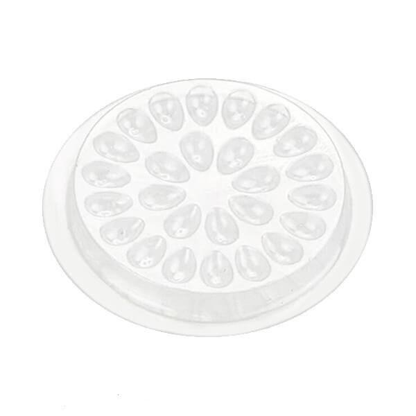 Палетка для клея (26 лунок)